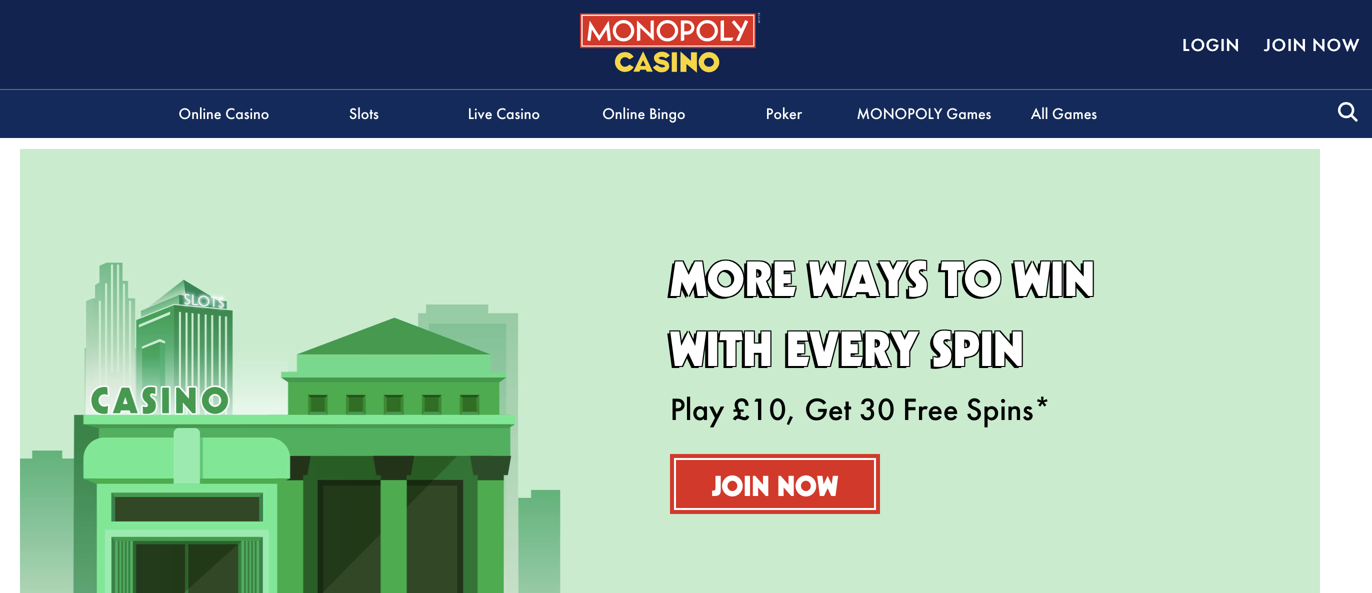 How to Play Monopoly Casino Online
