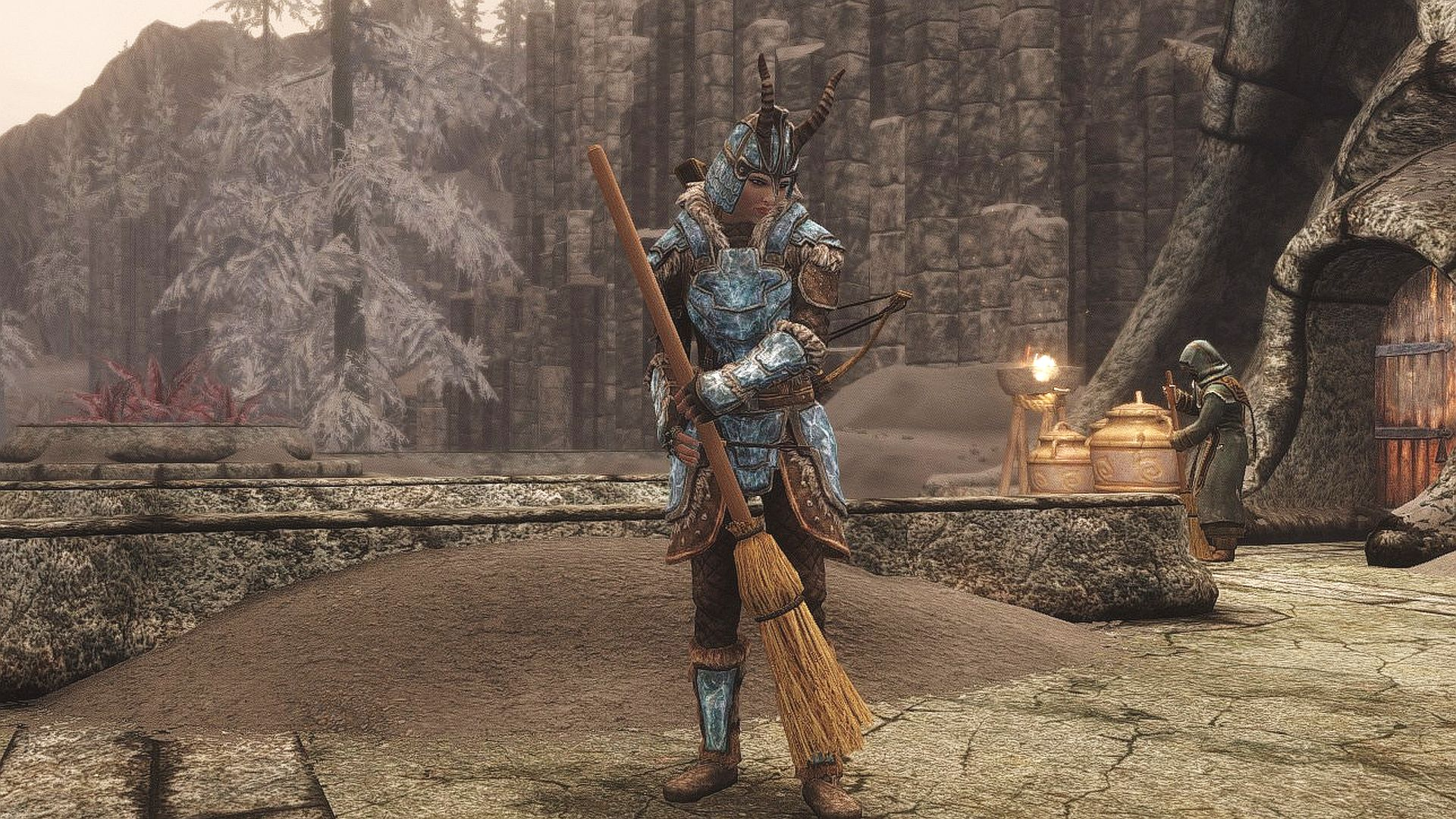 Skyrim Together: Tips for the Multiplayer Mod