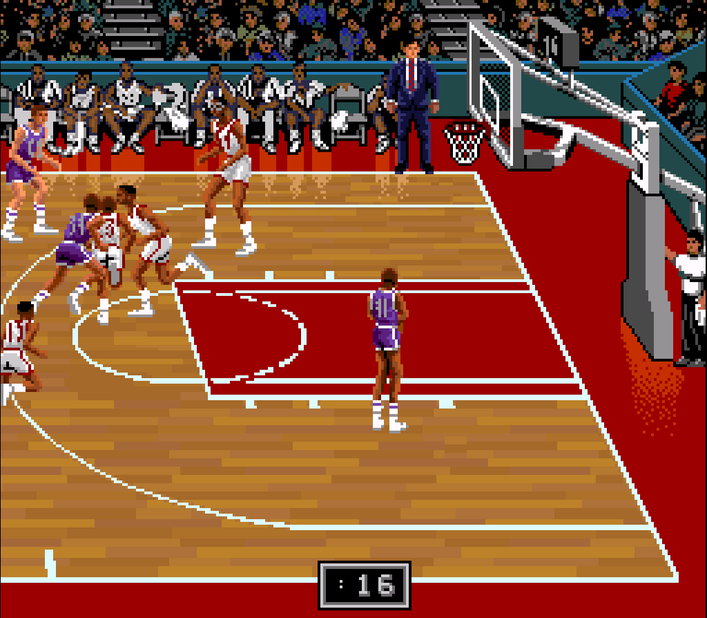 These Are the Most Popular Basketball Video Games Ever