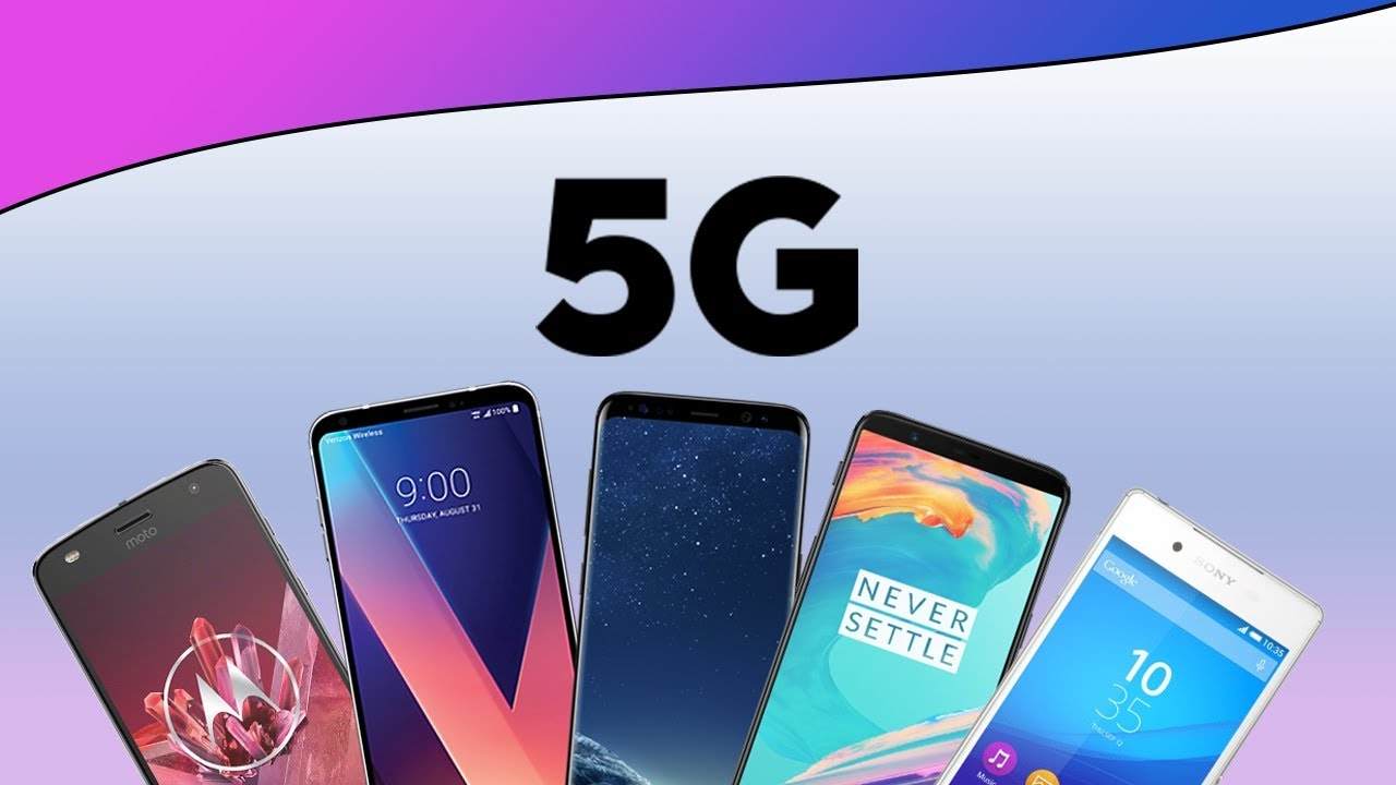Learn What Is Special About 5G Capable Phones