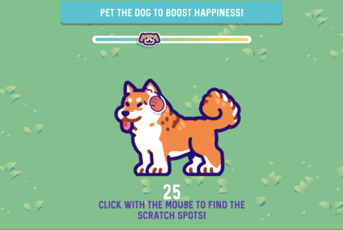 Check Out This Animal Adoption Video Game on Steam