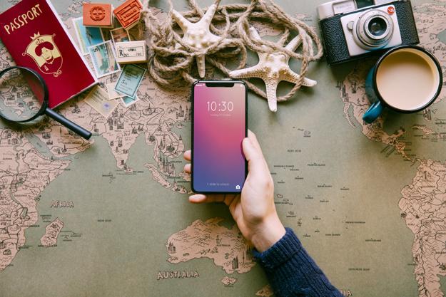 Why Travelers Should Buy Prepaid Phone Plans