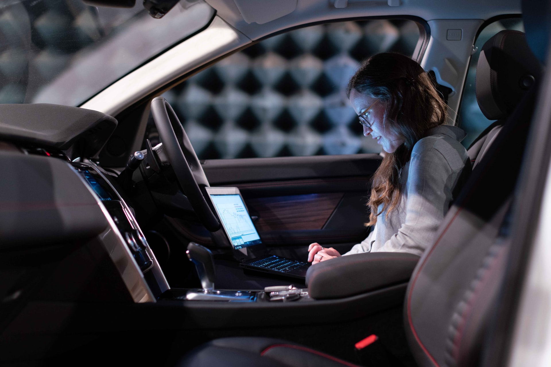 The Most Impressive Automotive Technology of 2020