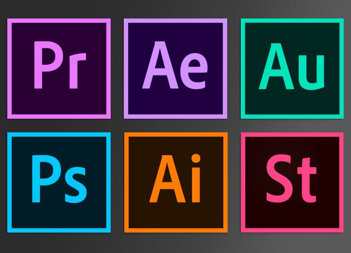 How to Get an Adobe Creative Cloud Student Account