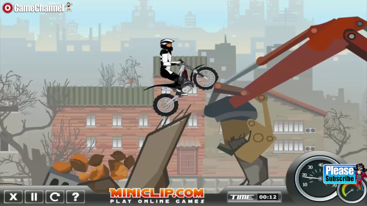 Get All-Day Entertainment with Miniclip Video Games