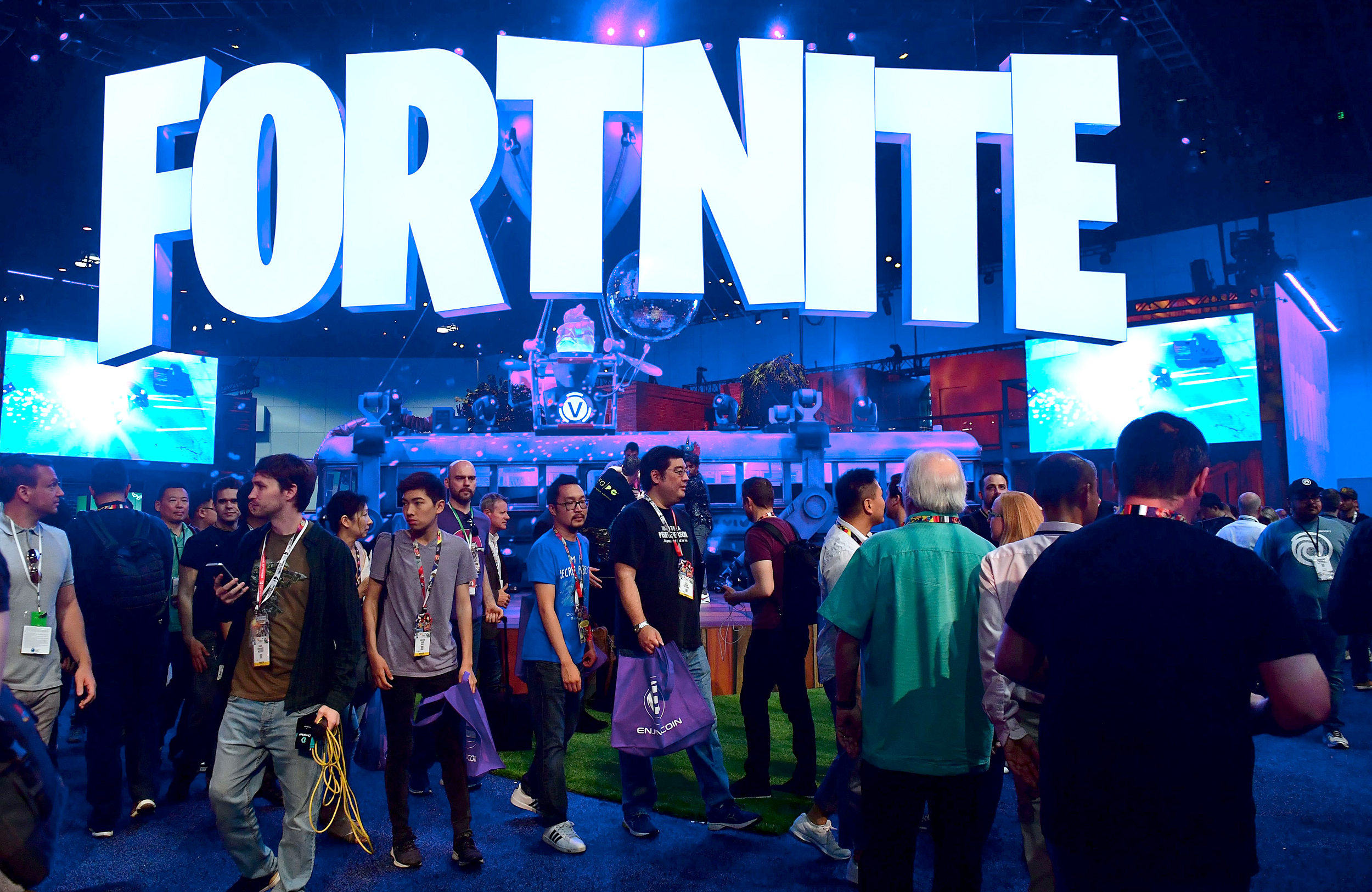 Understanding the Hype Around the Fortnite Video Game