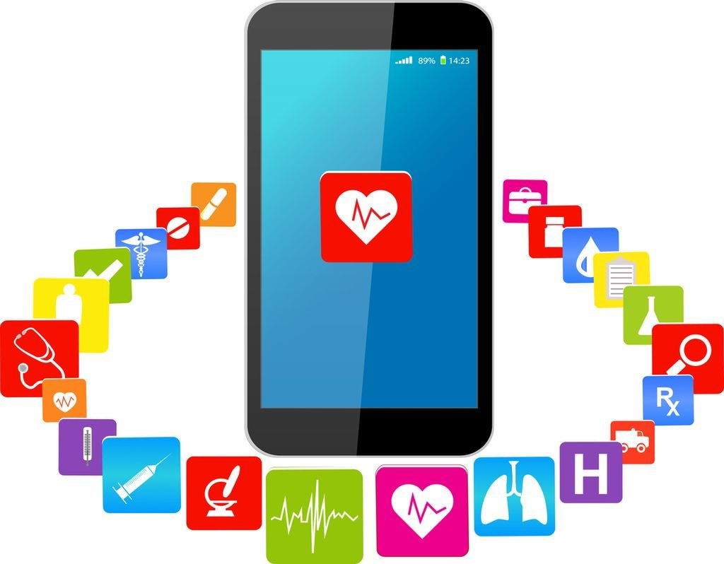 How Mobile Health Apps Are Helping Patients