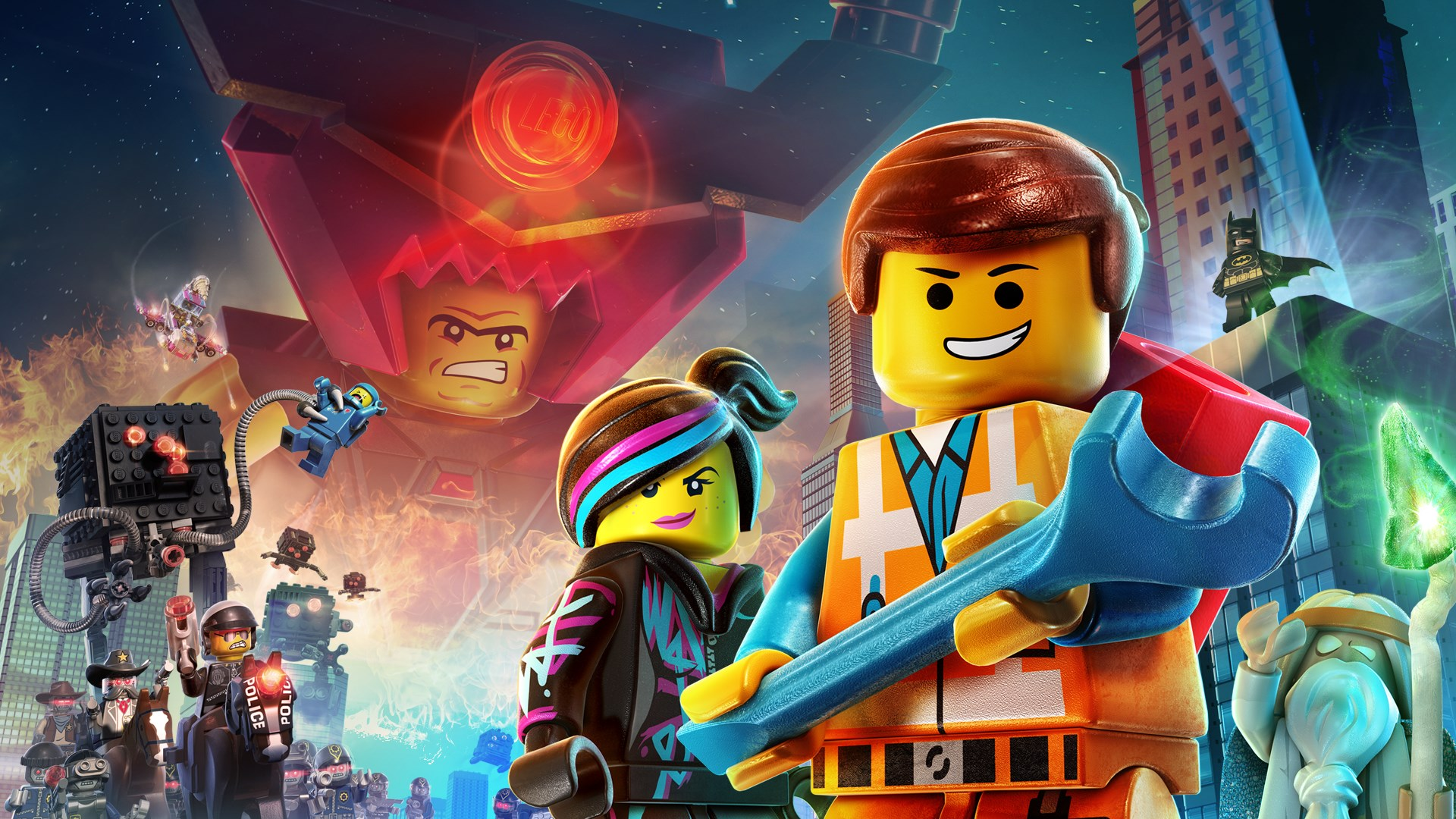 5 Interesting Facts About Lego Video Games