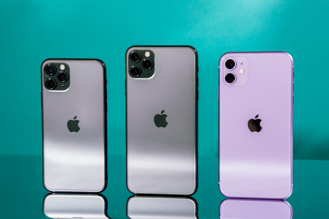What's New About the Next iPhone?