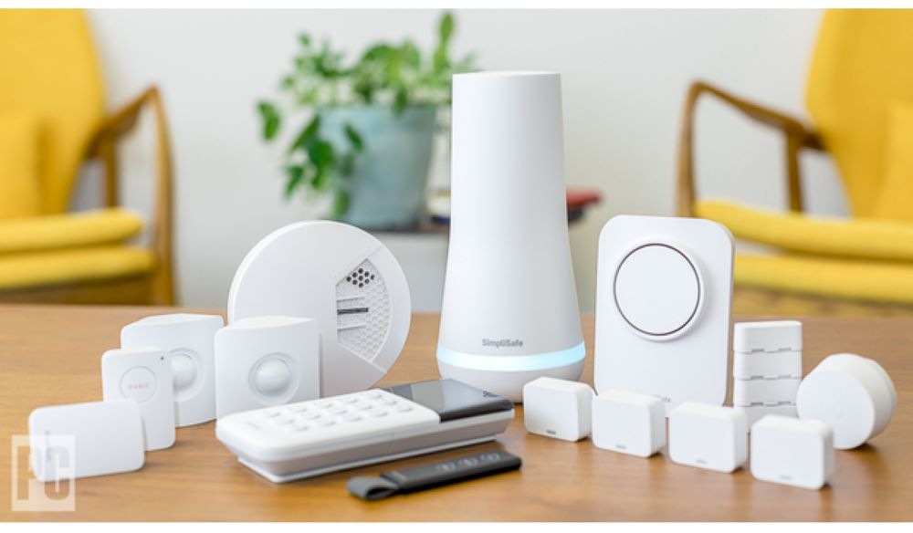 The Best Home Alarm Equipment Available Today