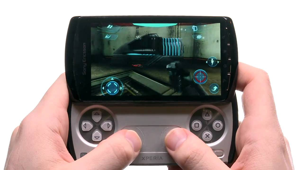 Why Is Everyone Awaiting a New PlayStation Phone
