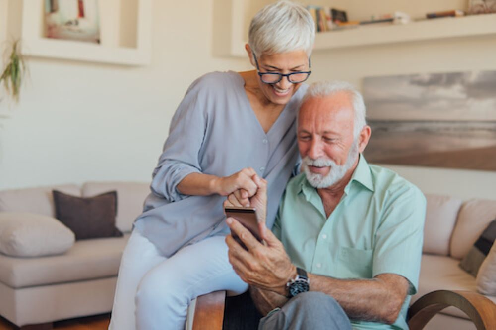 Discover the Best Smartphone for Seniors