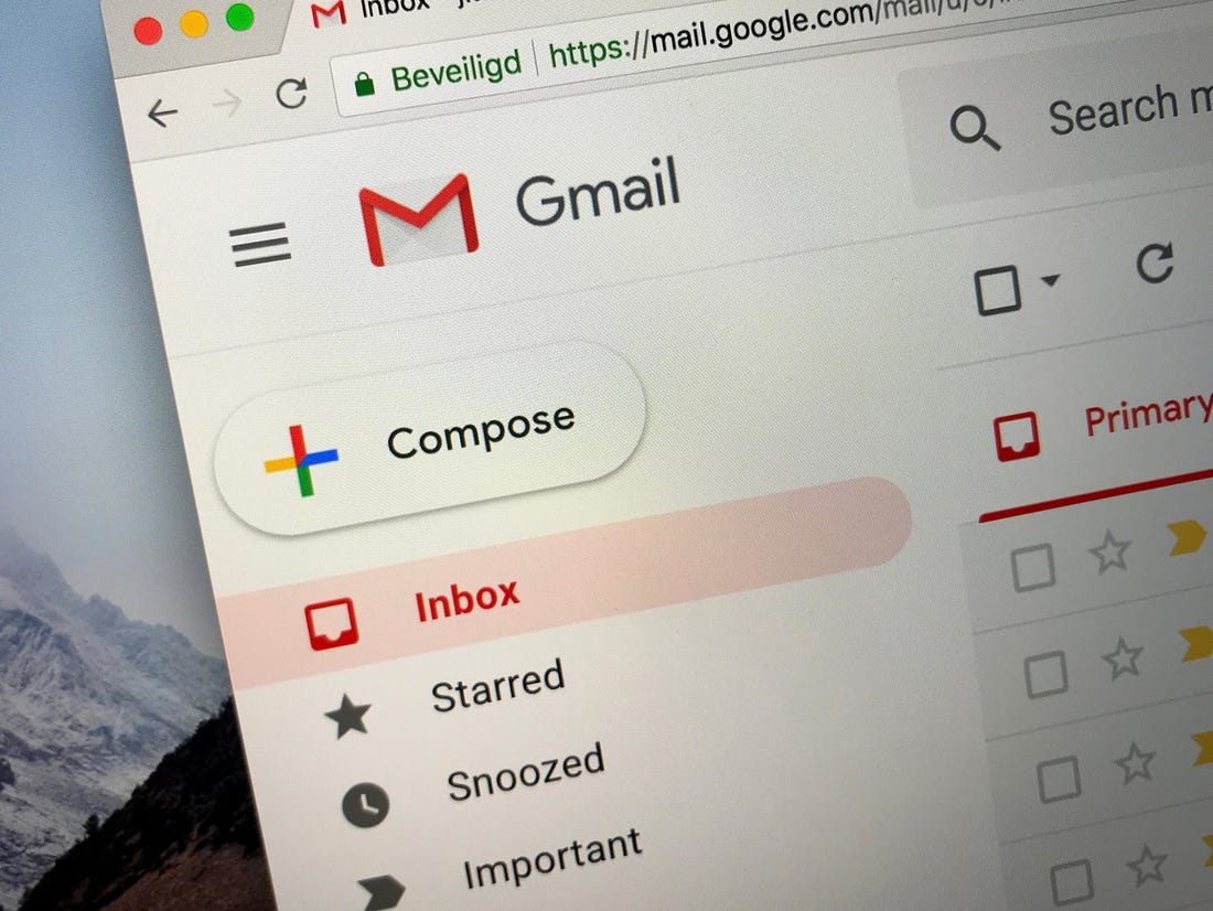 Is Gmail Down? Learn How to Check Here