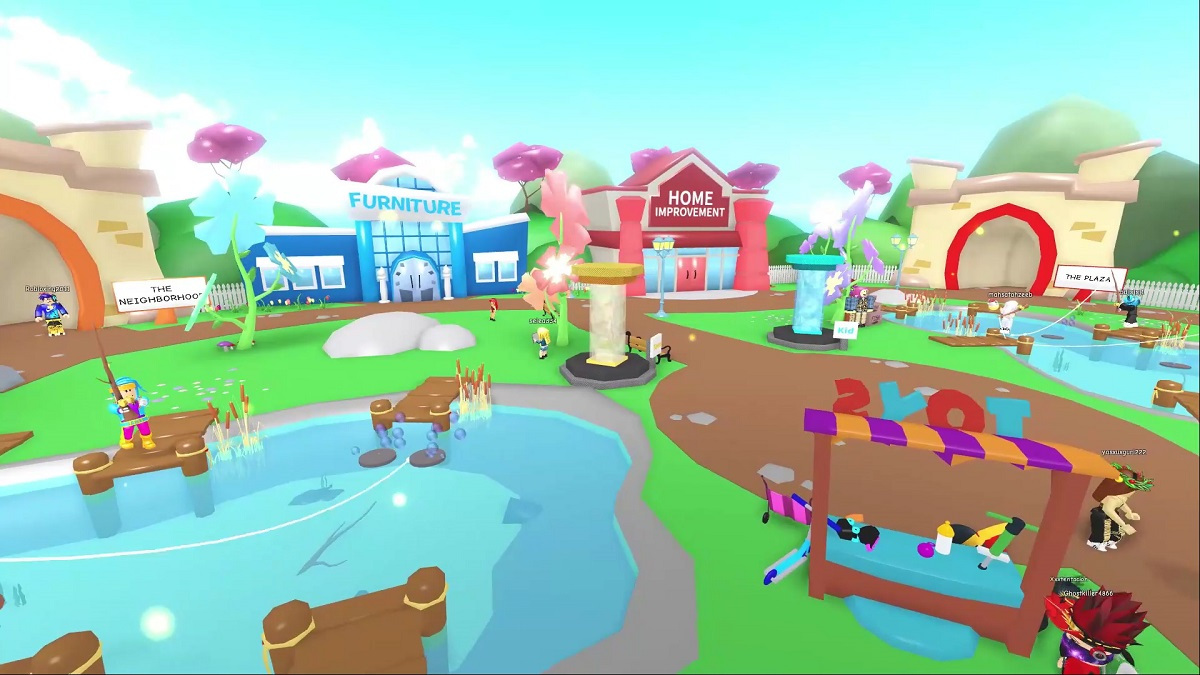 Don't Miss Out on These Fun Roblox Games