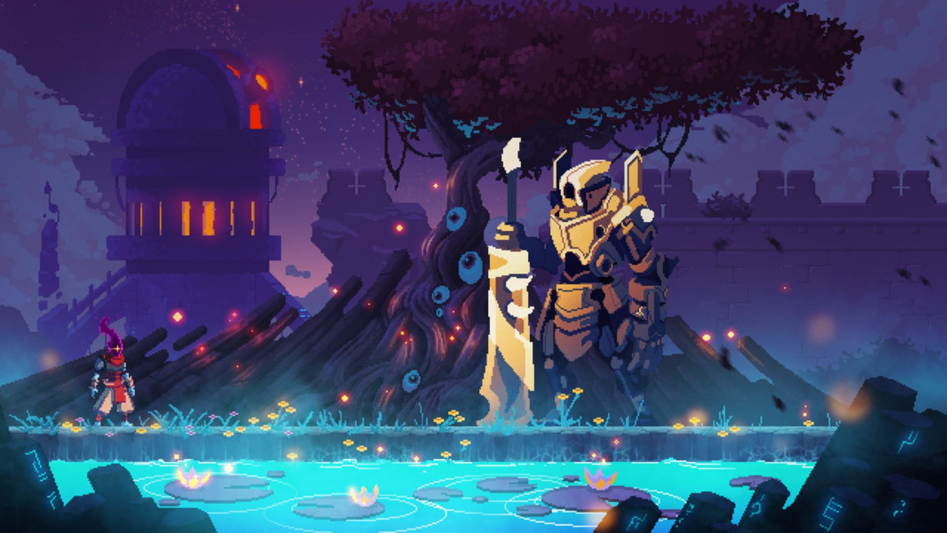 5 Reasons Dead Cells Is Rated So High