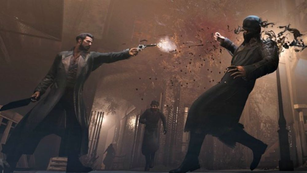 Is it Possible to Play Vampyr Without Killing Anyone?