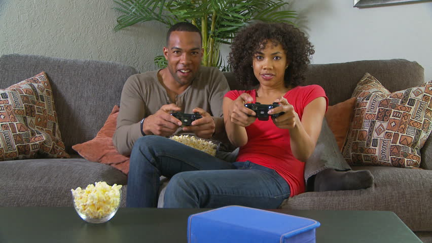 Check Out these Good Video Games for Couples