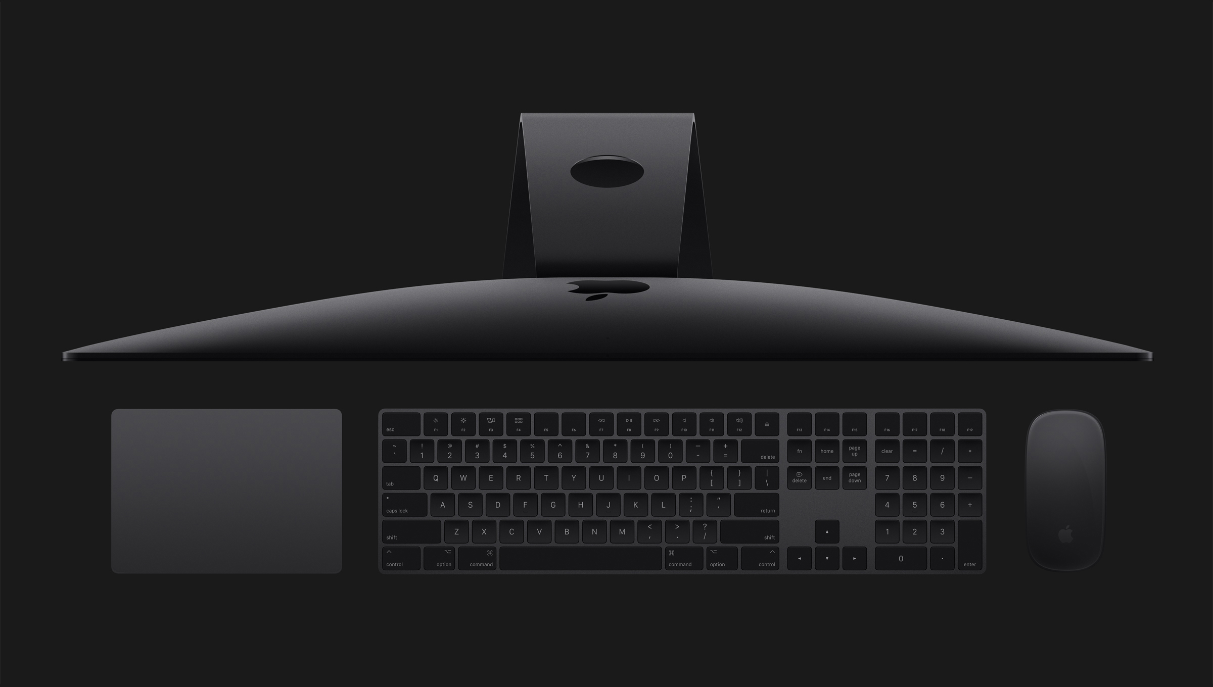 The Key Features of the New iMac Pro