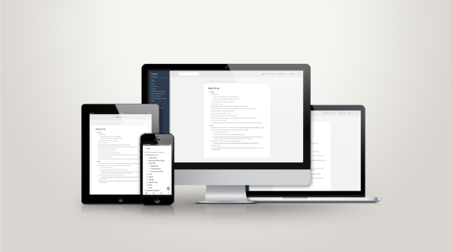 How to Use the Workflowy App for Better Organization