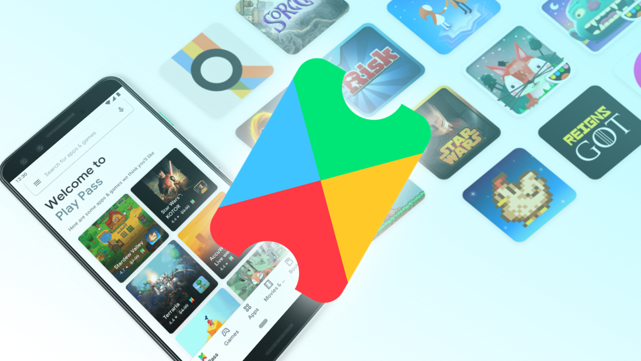 3 Reasons to Get a Google Play Pass