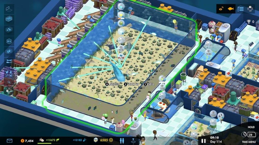 Build A Whole World With These Fun Video Games