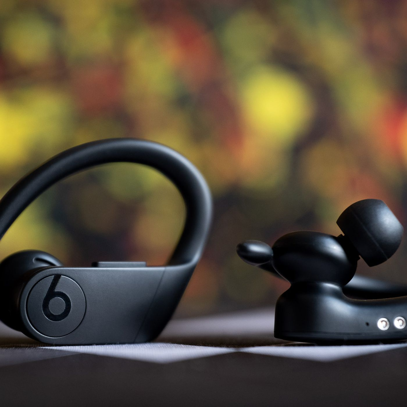 An Overview of the Beats Pro Wireless Headphones