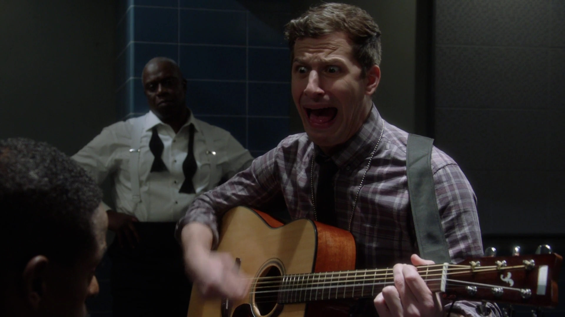 Discover the 5 Best Brooklyn 99 Episodes