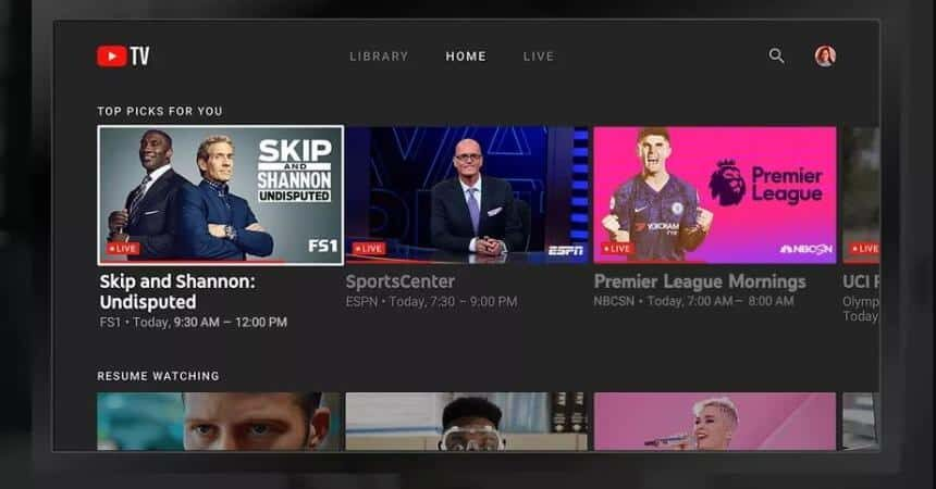 What Are YouTube TV Channels? Find Out Here