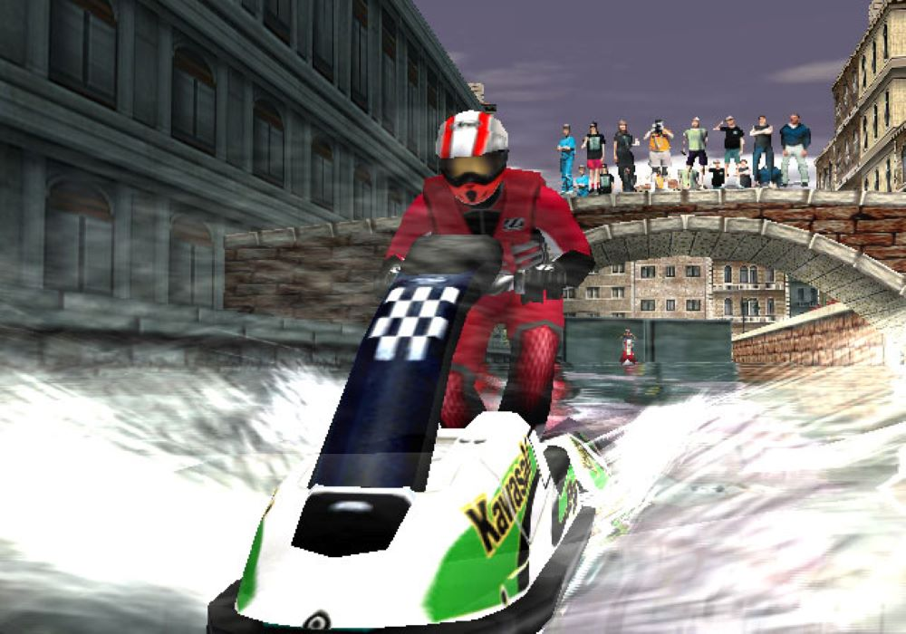 Check Out These Fun Video Games for Water Sports