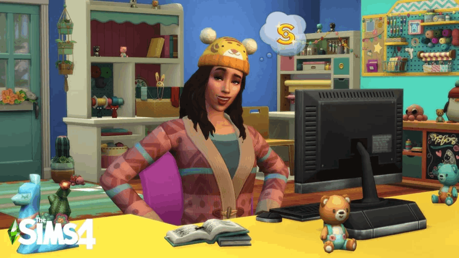 Clare Siobhan Reviews The Sims 4 Mobile - Find Out If It's Worth It