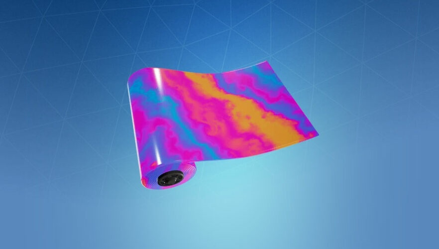 """""""Tabor Hills"""" Shows How to Win a Rainbow Fog Wrap in Fortnite for Free with this App"""