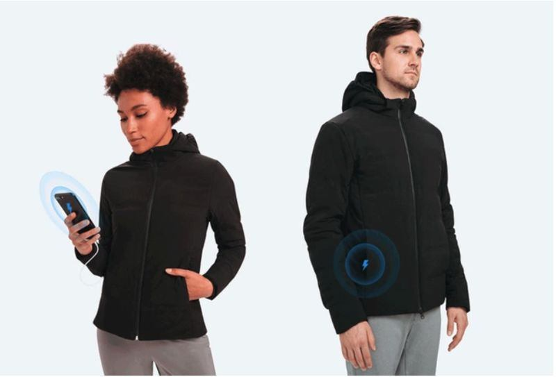 Discover the Most Technological Clothes