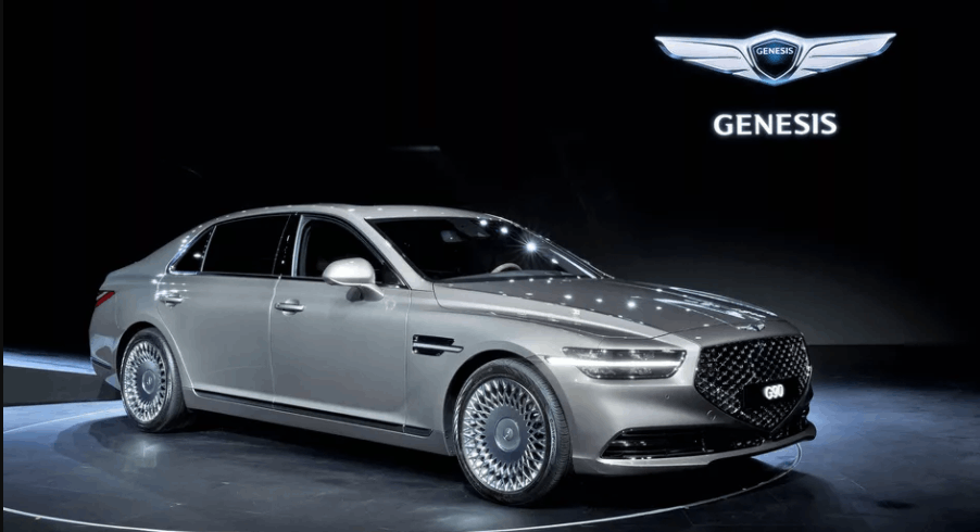 Discover the Most Technological Cars