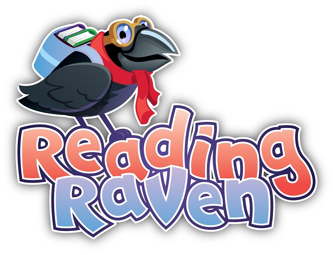 How to Teach Kids How to Read with Reading Raven – A Guide by Sally Sonderson
