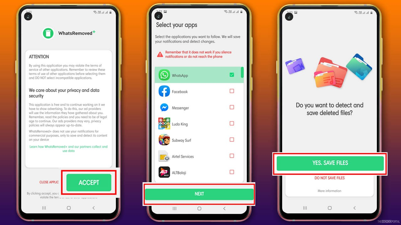 Carlos Martínez Provides a Step by Step Guide on How to Read Deleted WhatsApp Messages with this Amazing App
