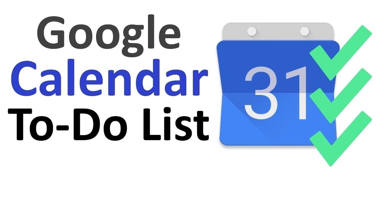 Discover How To Use The Google Calendar App