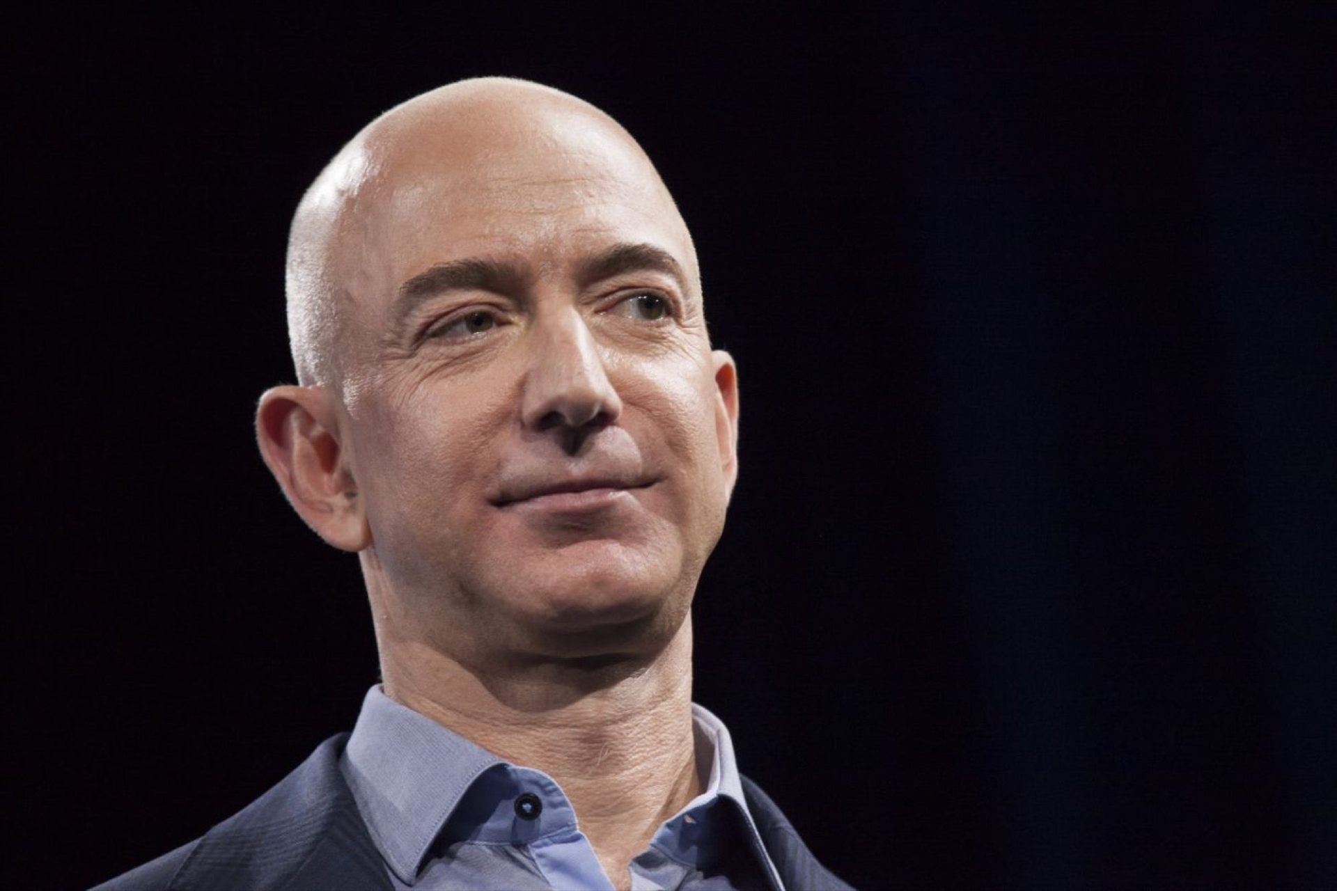 Discover The Richest Men In The Technological World