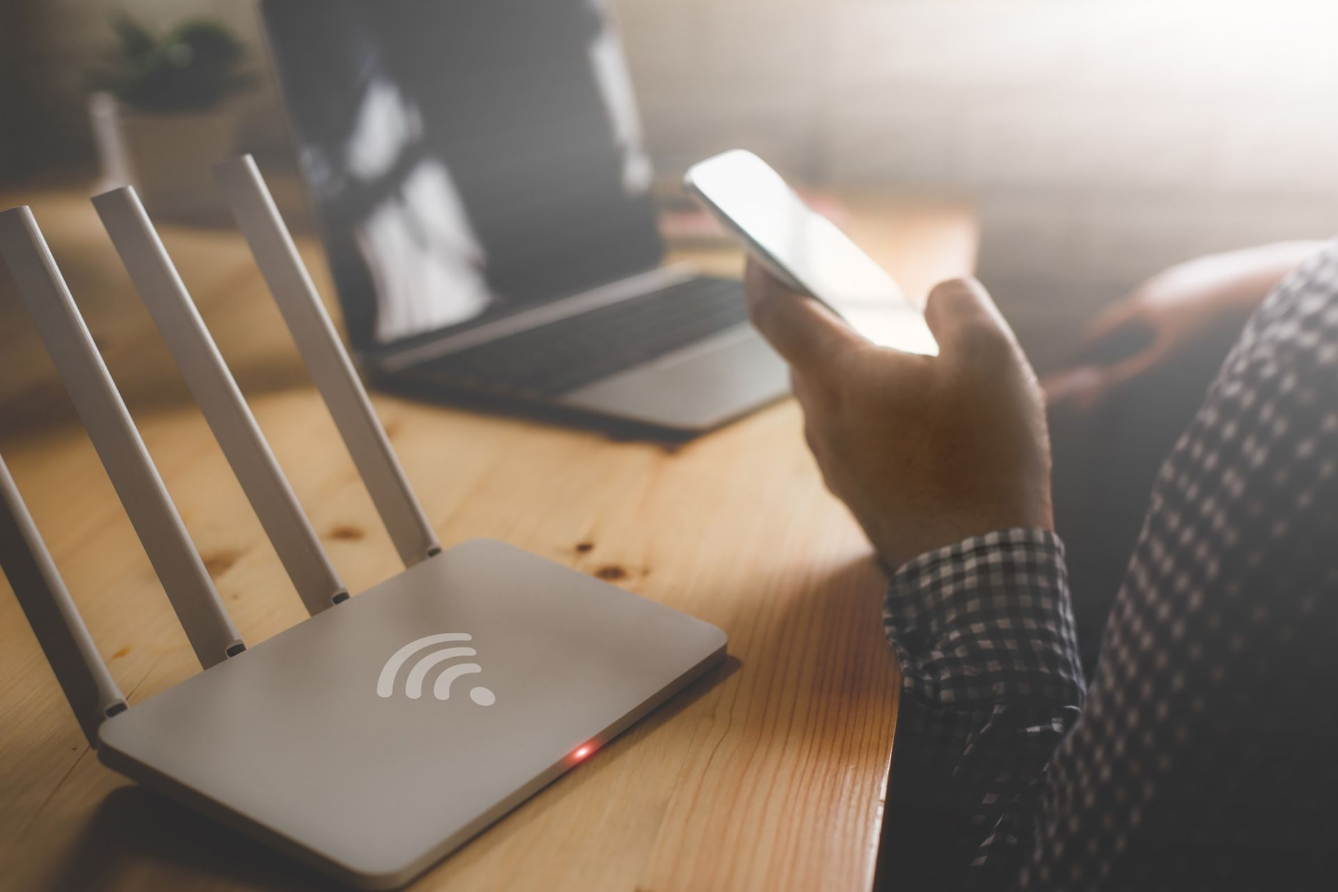Wow! Keith Barker Shows How He Uses NetSpot To Improve Wi-Fi Connection
