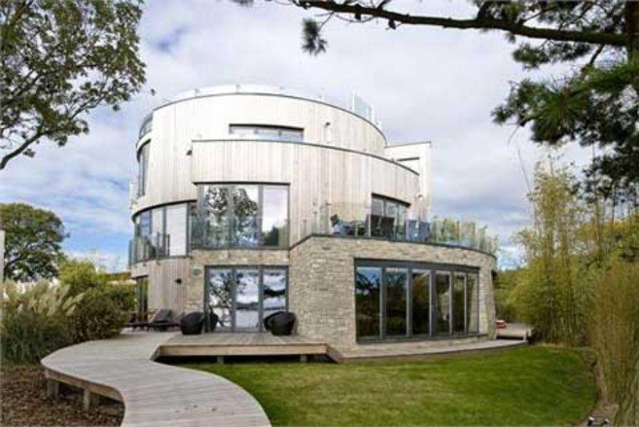 The Most Technologically Advanced Houses Of The World