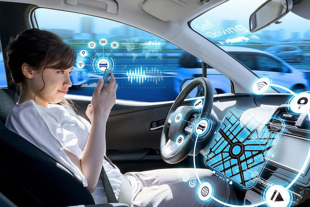 Discover How Driverless Cars Learn to Drive