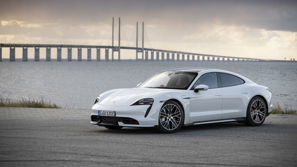 The Most Beautiful Electric Cars Ever Created