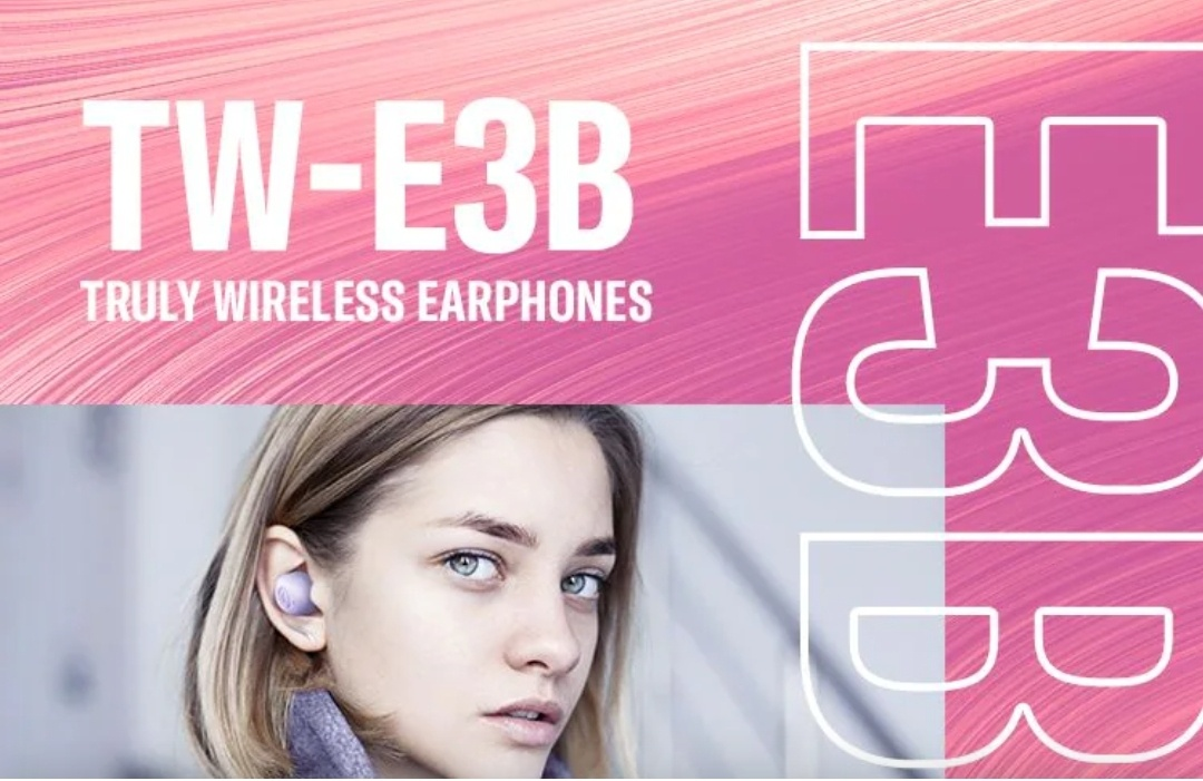 Learn How The TW-E3B True Wireless Protects Hearing