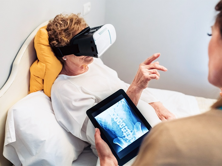 Virtual Reality - Discover How it Is Used in Medicine
