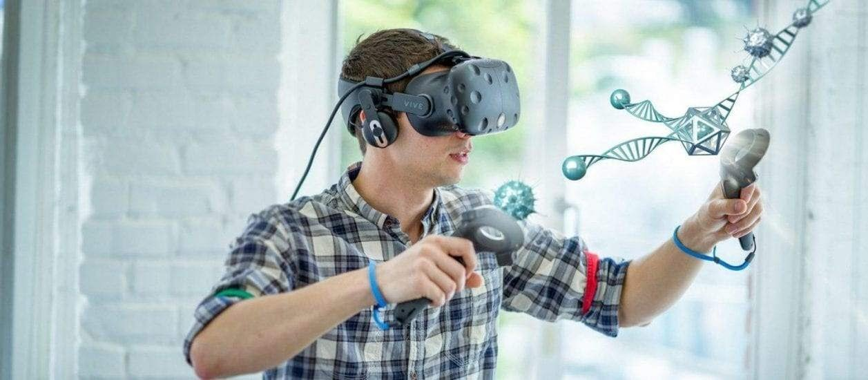 Learn How Virtual Reality Is Used In Education